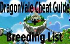 Look at my new post - Low price Dragonvale Cheat Guide: Secrets and Tips with Dragon Breeding List On Sale #BestBirthdayGiftForDad, #BirthdayGiftForBrother, #BirthdayGiftForDad, #BirthdayGiftForHim, #BirthdayGiftForMen, #BirthdayGiftForMom, #BirthdayGiftForWife, #BirthdayGiftIdeas, #GiftForDad, #GiftForGrandpa, #GiftForPapa Follow : http://www.thebestbirthdaypresent.com/7881/low-price-dragonvale-cheat-guide-secrets-and-tips-with-dragon-breeding-list-on-sale/?utm_source=P