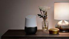 New technology landing: Gadget Ogling: A Homier Google, Flicking Lamps, an...