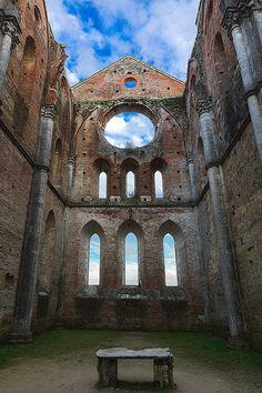 San Galano, Tuscany, Italy