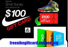 Free Nike Gift card - Free Nike Gift Card is best website to get a Nike gift card for Free #freenikegiftcard
