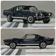 Just don't make them like the old days: Photo - Sweet Cars 1967 Mustang, Mustang Fastback, Mustang Cars, Ford Mustang Gt, Muscle Cars Vintage, Old Muscle Cars, Custom Muscle Cars, Custom Cars, Classic Mustang