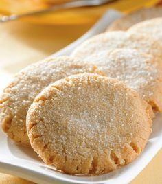 Prepara unos deliciosos polvorones para ti y tu familia.