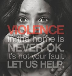 Victims of domestic violence often remain silent and do not report their abuser. Many reasons may influence this decision, but in the end, advocates and social workers should speak out for these victims who may not be able to speak up for themselves because they fear for their lives and the lives of those they love.