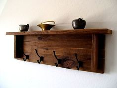 Decorative Hat Rack Ideas You Will Ever Need.