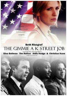 The Gimme a K Street Job (S5, E5 ~ Aug. 19, 2012) To help students whose cheerleading school is putting them in danger, the team takes on its most corrupt adversary: Congress