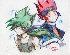 beyblade fan art | deviantART: More Like Chibi Metal Fight Beyblade Characters by ...