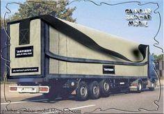 Gambar mobil truk besar truck pinterest foto mobil truk kontener altavistaventures Choice Image