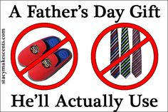A Father's Day Gift He'll Actually Use + Giveaway