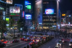 Shibuya: Been there, Done that ;P