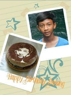 Danang Birthday Cake 12 May 2016