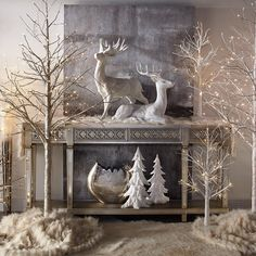 FIRST LOOK: Our Holiday Decor shop is full of festive items to help you ready your home for guests and update your rooms for warm gatherings. Tap link in bio to preview all of our holiday decor!