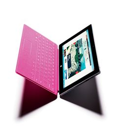 Microsoft Surface won for best tablet in the #TLDesignAwards 2013. @Microsoft Surface