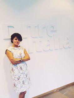 40 de ani de experienta in arta frumosului, Ditre Italia
