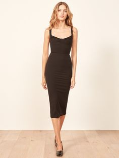 15aeb090da0c The Adrian Dress Jumpsuit Dress, Dress Skirt, Bodycon Dress, Day Dresses,  Summer