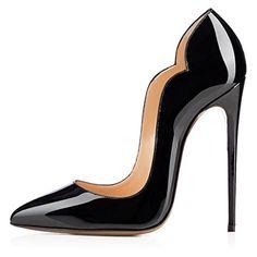 Comfity Women's Relia Patent Stiletto High Heels Pointed ... http://www.amazon.com/dp/B01AT45XW6/ref=cm_sw_r_pi_dp_Opzixb1JHPSS1