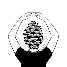 Henn Kim - I'm pine