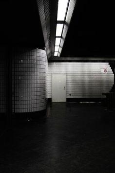 'Linien' von Petra Dreiling-Schewe bei artflakes.com als Poster oder Kunstdruck $7.13