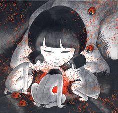 近藤聡乃 電車かもしれないアニメーション | アート | Pinterest | 2d and Illustrations