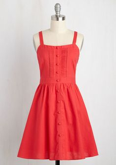 Hugs and Quiches Dress