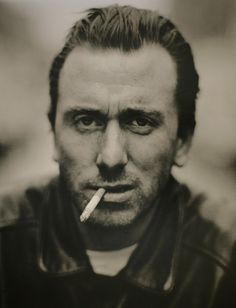 Tim Roth, I have a tiny crush on him. Susan Sontag, Christoph Waltz, Tim Roth, Type I, Vanity Fair, New Day, Jon Snow, Falling In Love, Brother