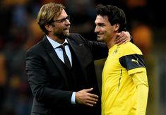 Klopp won't quit,says Borussia Dortmund centre-back Mats Hummels