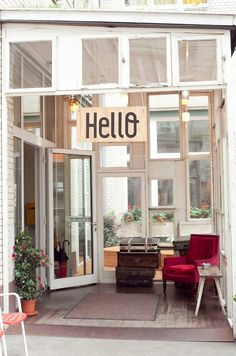 The mustard seed ideas on pinterest potting sheds mustard seed and gree - Hotel michel berger berlin ...