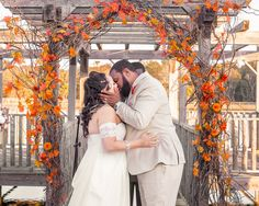 Photos by Clay - Wedding Portraits - Bride and groom