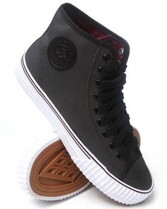 Buy Center Hi Sneakers Men's Footwear from PF Flyers. Find PF Flyers fashions & more at DrJays.com