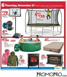 1000 Images About Walmart Black Friday Ad Scan 2014 On