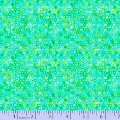 The Rainbow Fish Fabric / Rainbow Fish Bubbles on Blue Fabric / Marcus 9753-0114 / Rainbow Fish Fabric Fabric By The Yard & Fat Quarters by SewWhatQuiltShop on Etsy