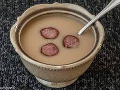 """Résultat de recherche d'images pour """"soupe aux saucisses fumées"""""""