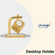 DESK TOP HOLDER MODEL-03 #Gifts #DesktopHolders #online #grahakji #online #shopping #corporategifts