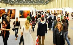 İstanbul Sanat Fuarı 25 yaşında