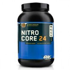 Nitrocore 24 /1364g https://anamo.eu/el/p/Xdj0oVkYm4InkZh ON Nitrocore 24 /1364γρ, Σε αυτή την ολοκαίνουργια φόρμουλα πρωτεΐνης της Optimum Nutrition θα βρεις μια μεγάλη ποικιλία πρωτεϊνών από 10 (!!) πηγές. Από τις τάχιστα απορροφώμενες πρωτε...
