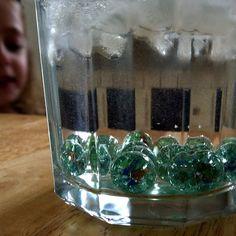 Crackled Marbles