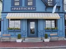 ✸ Pastiche Fine Desserts & Café (Providence / Federal Hill Bakery) ✸ Desserts, Pastries, Cakes, Chocolates & Tarts, Cannolis; Teas, Coffees, Specialty Drinks; Small eatery & seating for eat In; Local Small Business, Food & Drink; ZBestAround; https://zbestaround.com/pastiche-providence-ri-bakery/