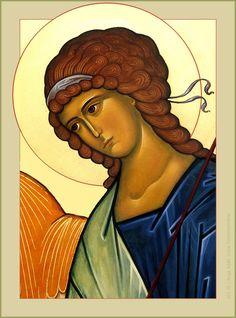 Angel by Jacques Bihin