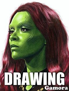 Clip: Drawing Gamora Amazon Instant Video ~ Jasmina Susak, https://www.amazon.com/dp/B072BKG1MD/ref=cm_sw_r_pi_dp_gTCezbWM2J3M0