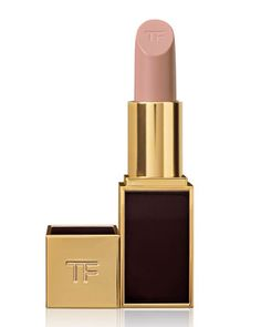 Lip Color, Blush Nude by Tom Ford Beauty at Neiman Marcus. #lovethis