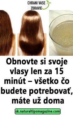 Obnovte si svoje vlasy len za 15 minút – všetko čo budete potrebovať, máte už doma Detox, Hair Beauty, Face, Owl, Humor, Humour, Owls, Faces, Moon Moon