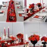 ideas para decorar una boda en color rojo7 150x150