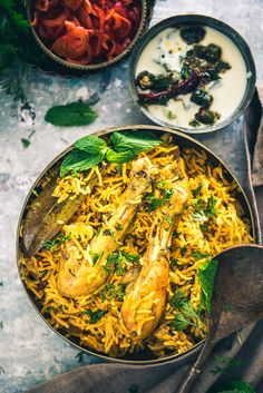 One Pot Tomato Chicken Pulao Recipe is a finger licking dish made keeping in mind the satiating blend of chicken, tomatoes and aromatic basmati rice.