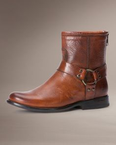 Phillip Harness - Women_Boots_Casuals - The Frye Company