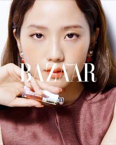 Kim Jennie, Yg Entertainment, Korean Model, Korean Singer, South Korean Girls, Korean Girl Groups, Square Two, Blackpink Video, Models