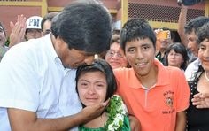 "#Bolivia Informa: Gobierno plantea norma para comprar terrenos a ""costo social"" para viviendas de #discapacitados"