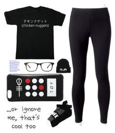 """""""Untitled #1538"""" by chill-outfits ❤ liked on Polyvore featuring Jockey"""