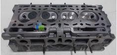 Culata Renault D7F 1149cm3 #0193# reconstruida 250€+IVA. Envío gratuito Península