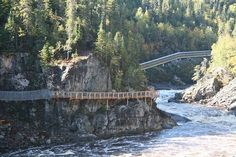 """16 """"Hidden Destinations"""" In Quebec We Really Don't Want To Tell You About Saguenay Quebec, Lac Saint Jean, Kayak Camping, Luxury Camping, Parcs, Oh The Places You'll Go, East Coast, Kayaking, The Good Place"""