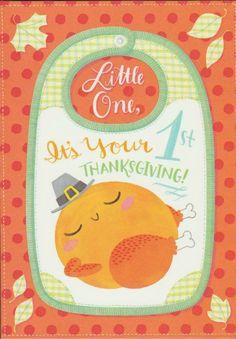 Thanksgiving Greeting Cards, Thanksgiving Greetings, First Thanksgiving, Ebay