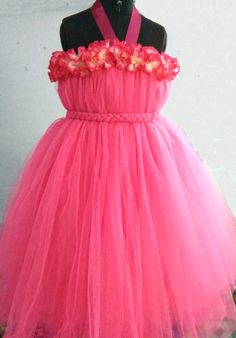 Buy Lil Miss Sassy Couture Girls Tutu Dresses, Flower Girl Dresses, Girls Party Wear, Little Diva, Holiday Pictures, Pink Tulle, Satin Top, Beautiful Dresses, Dress Up